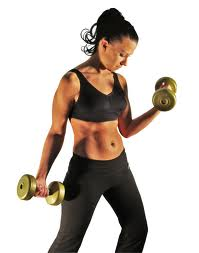 workout routines for women