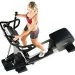 Elliptical Trainer Routines