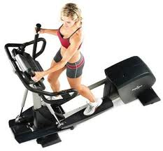 Elliptical Trainer Routines